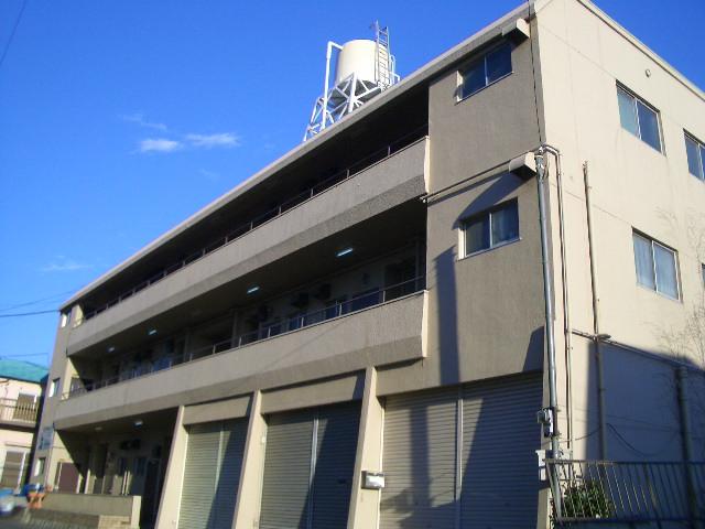 CITY58 1階貸事務所