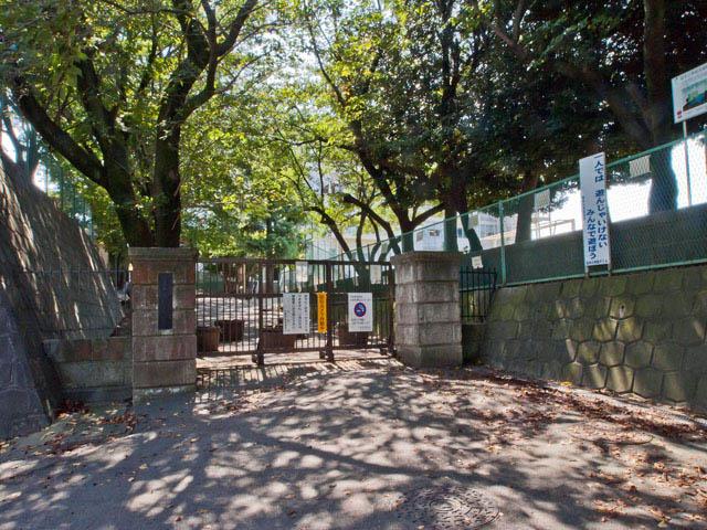 千葉市立桜木小学校 距離1190m(周辺)