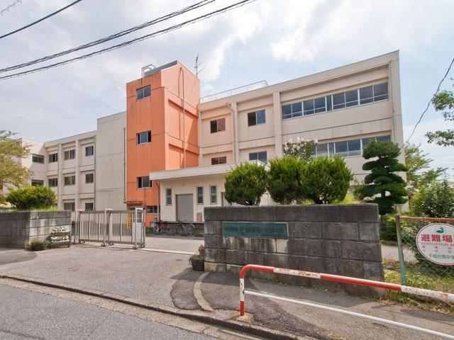 千葉市立千城台南中学校 距離540m(周辺)