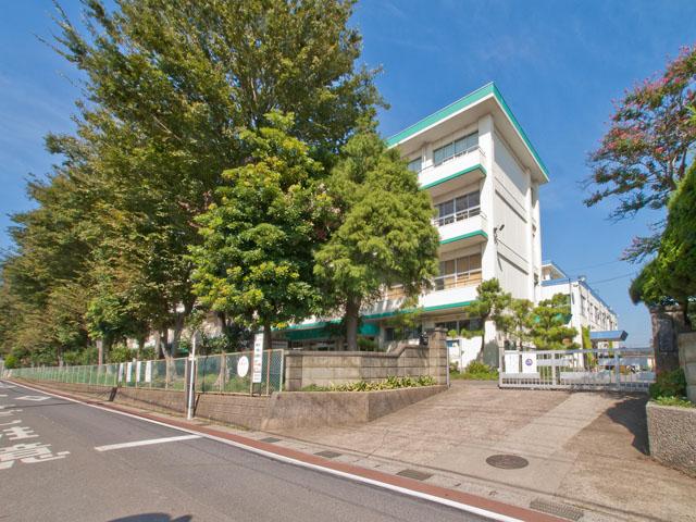 千葉市立若松中学校 距離800m(周辺)