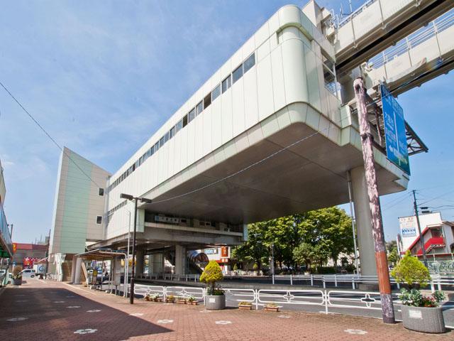 千葉都市モノレール2号線「小倉台」駅 距離240m(周辺)