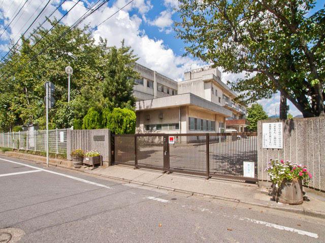 千葉市立都賀の台小学校 距離590m(周辺)