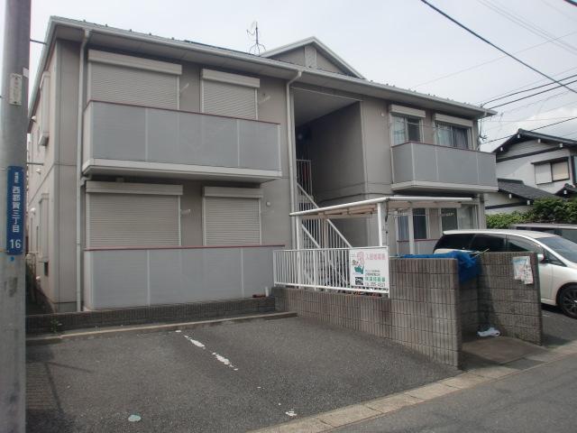 ラフォーレ都賀(CITY53)