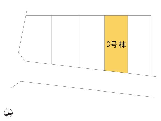 区画図(地図)