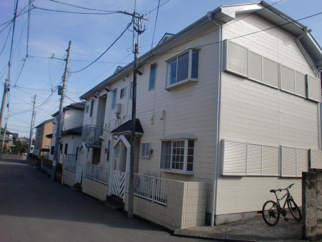 スカイメイト都賀(CITY80)