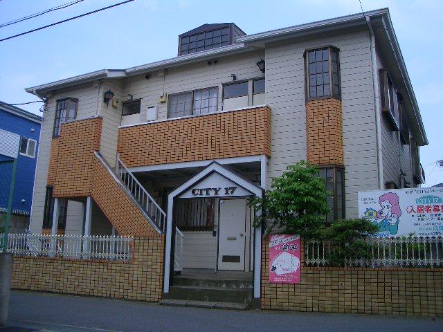 CITY17☆駅近物件☆
