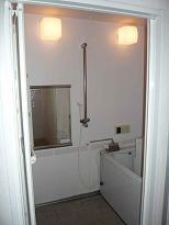 嬉しい、追焚き付の浴室☆(風呂)