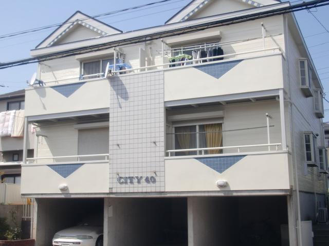 平成26年外壁塗装済みで、きれいです☆(外観)