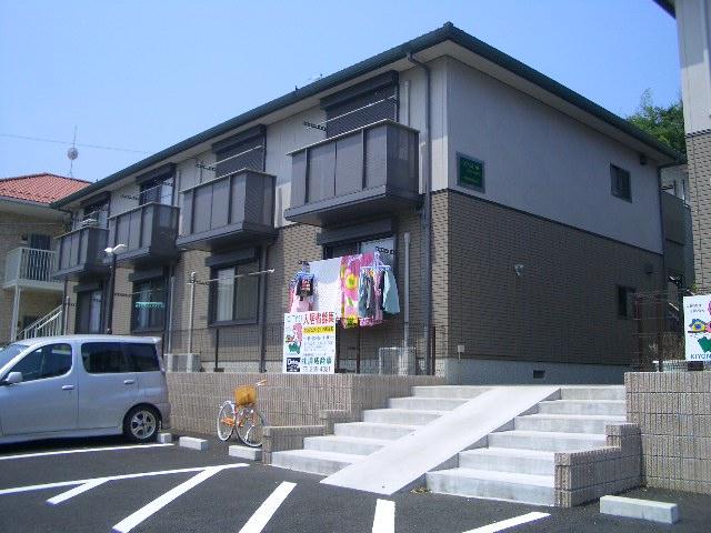 積水ハウス施工、シャーメゾン☆(外観)