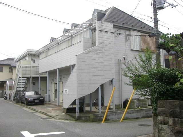 都賀コーポ(CITY72)
