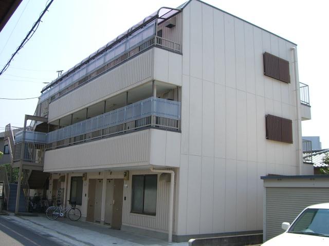 CITY62(ドミ西都賀)