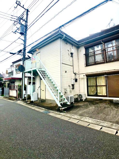 コーポゆり(CITY88)
